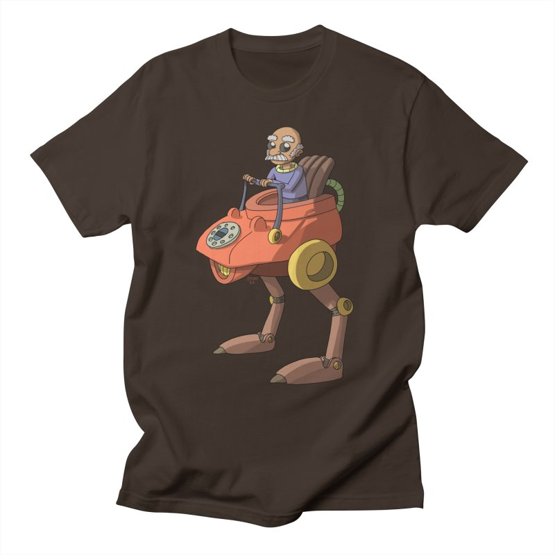 Smooth Operator Men's T-Shirt by jasonmayart's Artist Shop