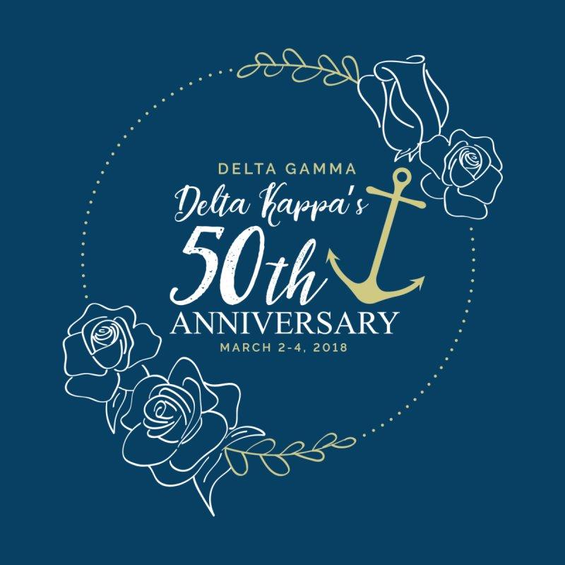 Delta Kappa 50th by Jason McDade