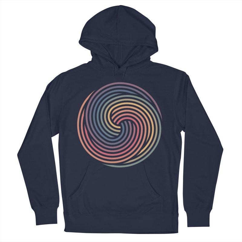 Penrose Spiral   by Jason McDade