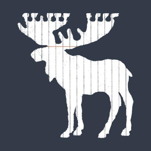 Design for Moose Leaf