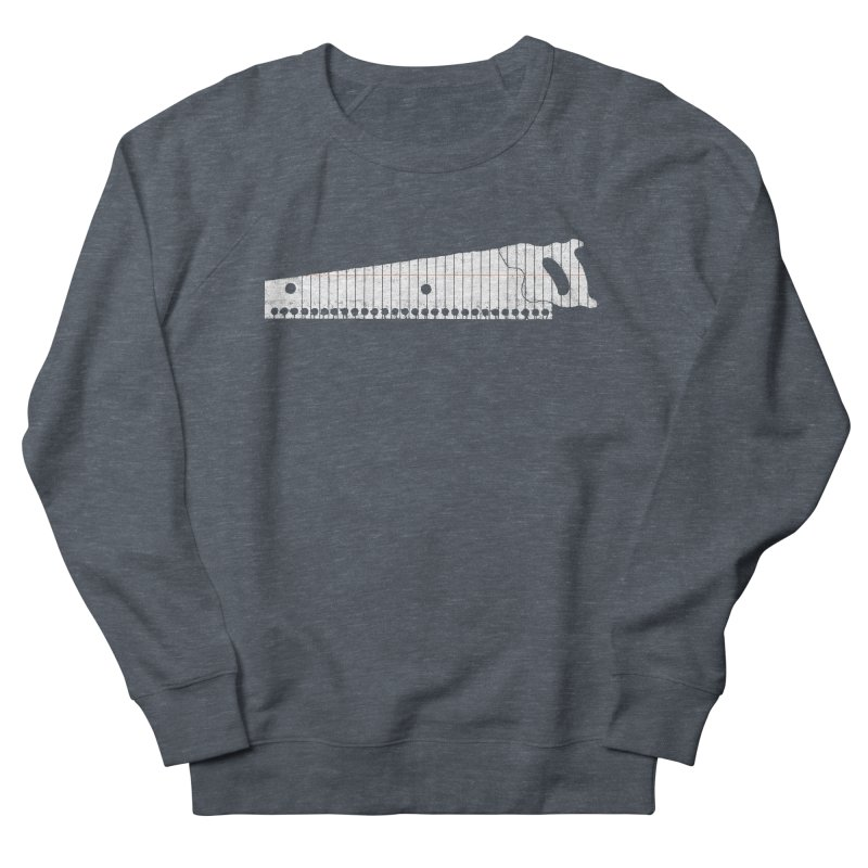 Paper Cut Men's Sweatshirt by Jason McDade