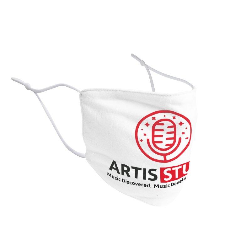 Artis Studios Accessories Face Mask by Artis Shop