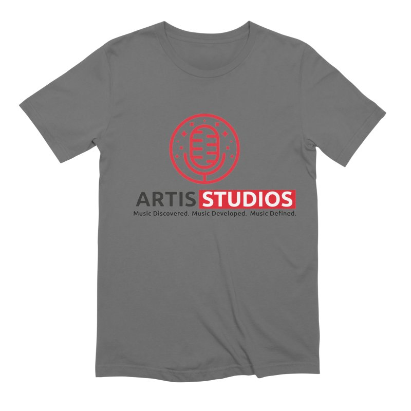 Artis Studios Men's T-Shirt by Artis Shop