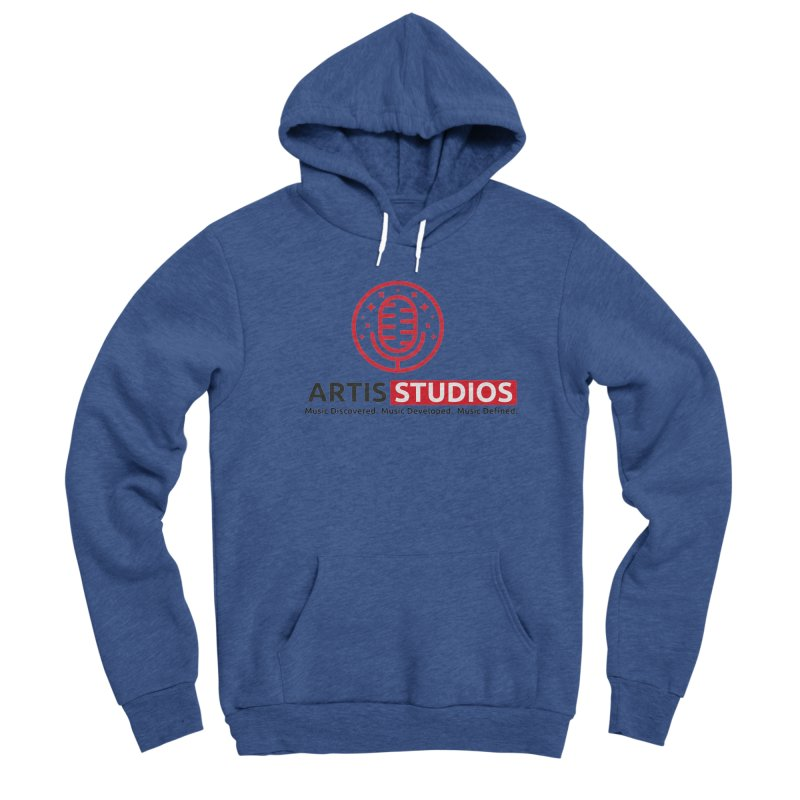 Artis Studios Men's Pullover Hoody by Artis Shop