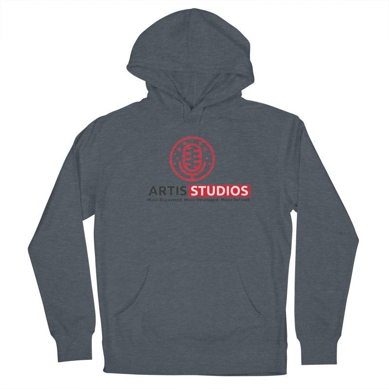 Artis Studios Men's Pullover Hoody by Artis Shop