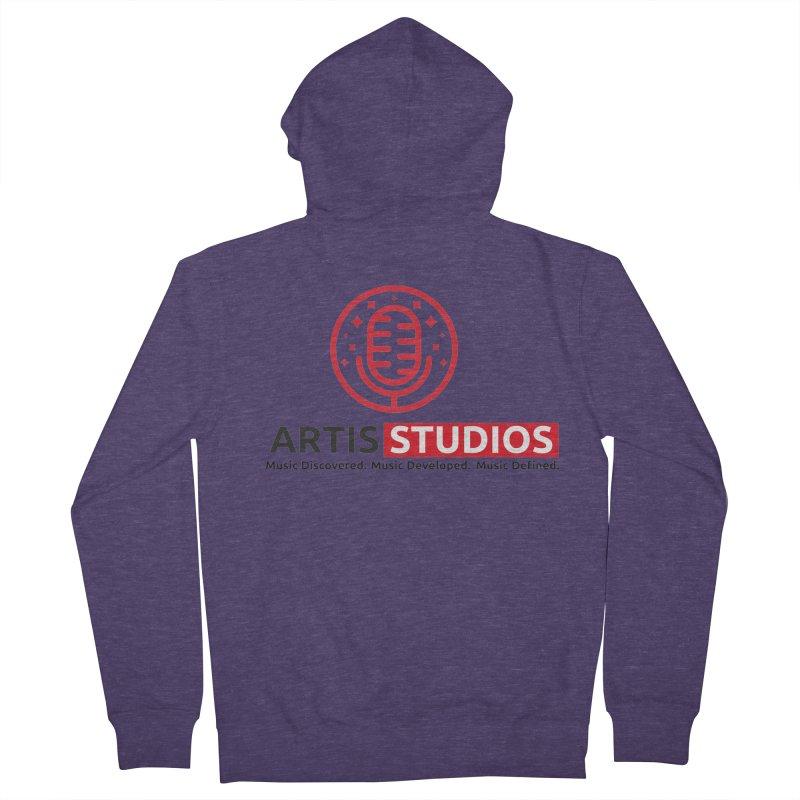 Artis Studios Men's Zip-Up Hoody by Artis Shop