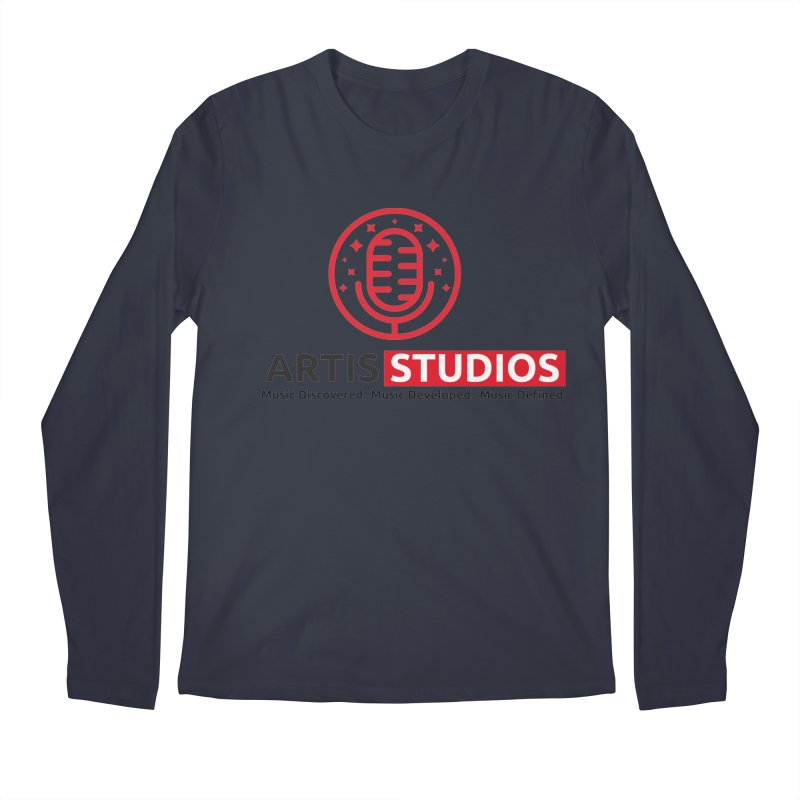 Artis Studios Men's Longsleeve T-Shirt by Artis Shop