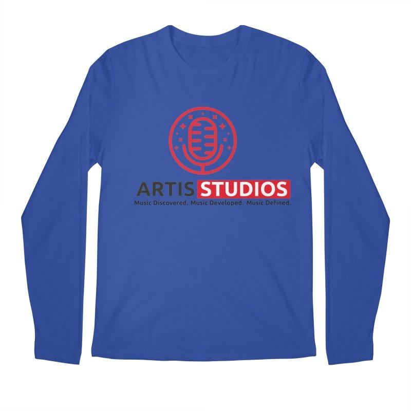 Artis Studios Men's Longsleeve T-Shirt by Artis Shop