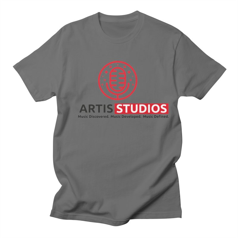 Artis Studios Men's T-Shirt by Artis Shop