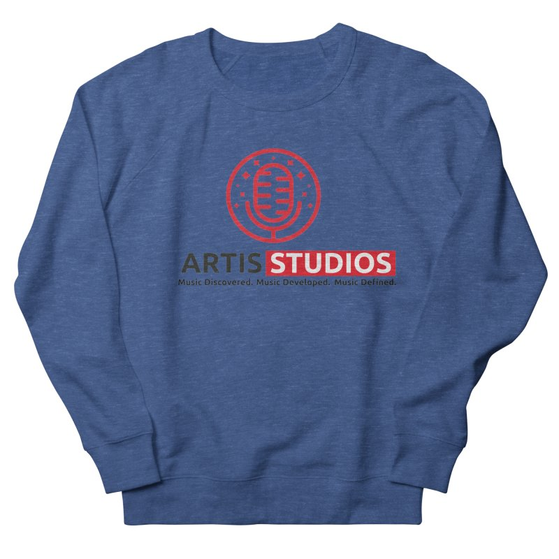Artis Studios Men's Sweatshirt by Artis Shop