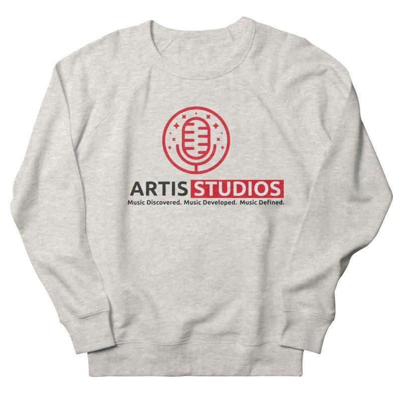 Artis Studios Men's Sweatshirt by Artis Shop