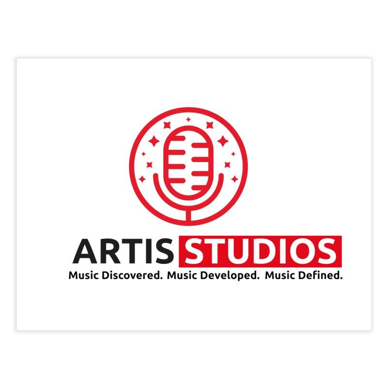 Artis Studios Home Fine Art Print by Artis Shop