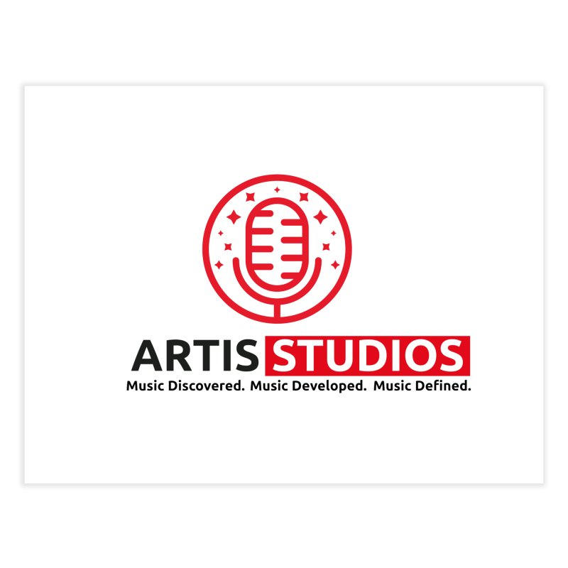 Artis Studios Home Fine Art Print by Artis Shop