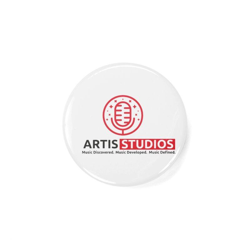 Artis Studios Accessories Button by Artis Shop