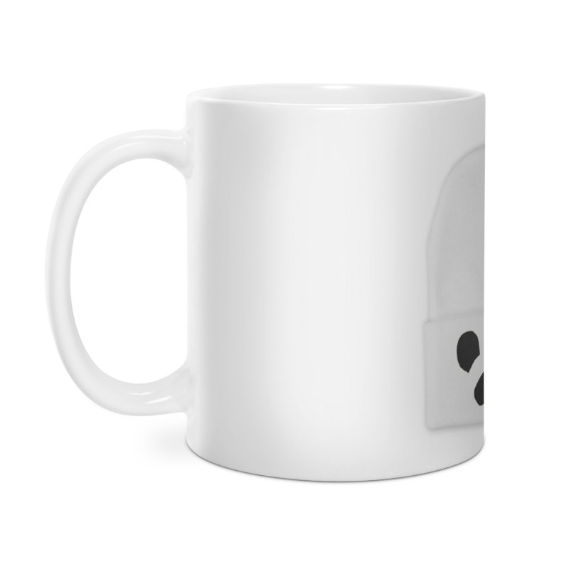 Hello Panda! Accessories Mug by javeriahashmi's Shop