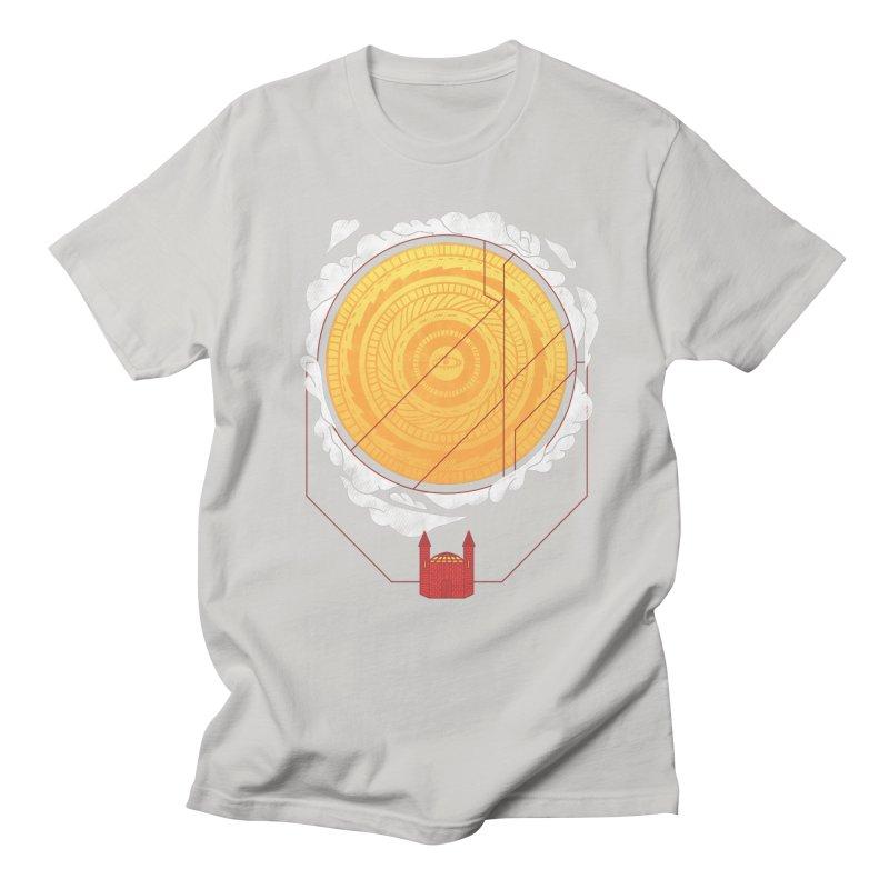 Sundome Men's T-Shirt by Jaxxer Apparel