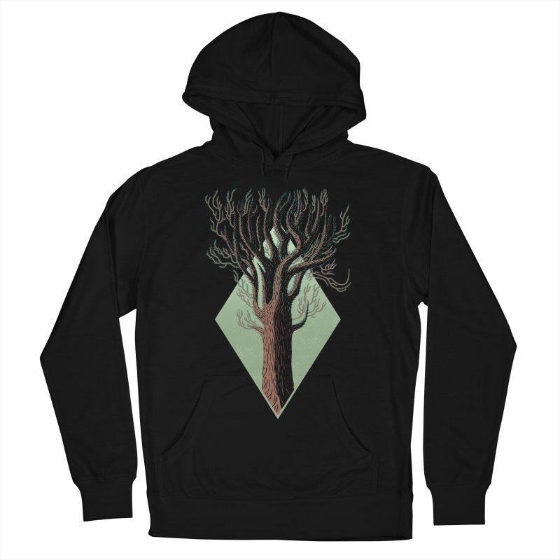 In Spring Women's Pullover Hoody by Jaxxer Apparel