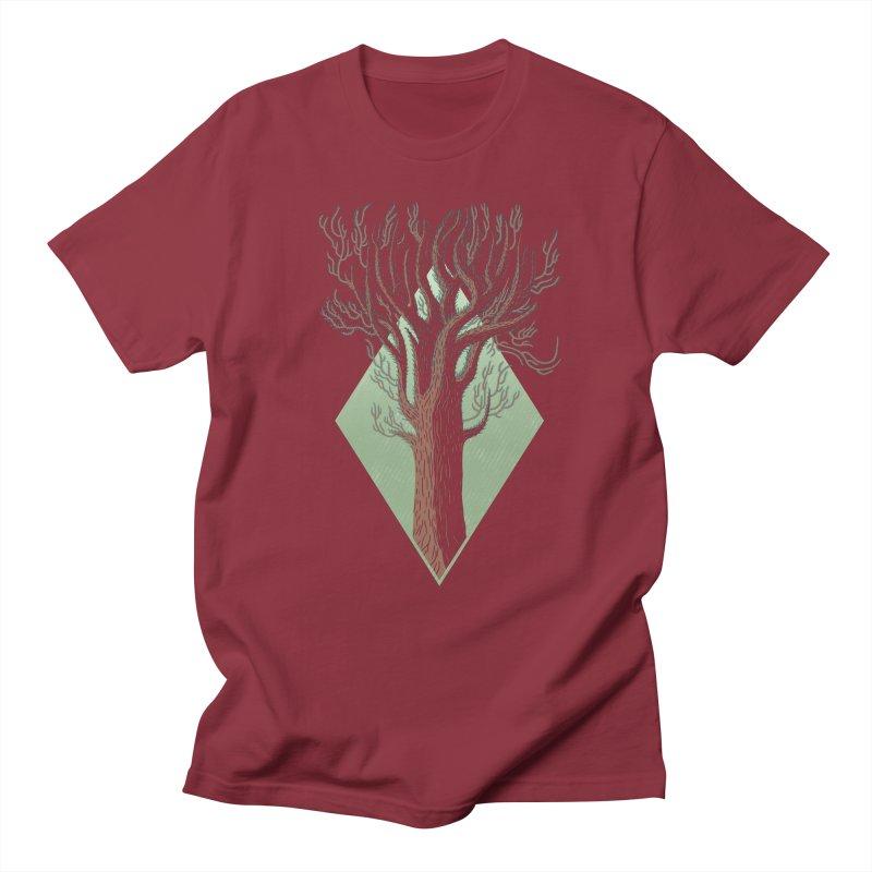 In Spring Men's T-Shirt by Jaxxer Apparel