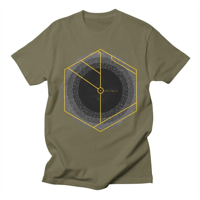 Void Men's T-Shirt by Jaxxer Apparel