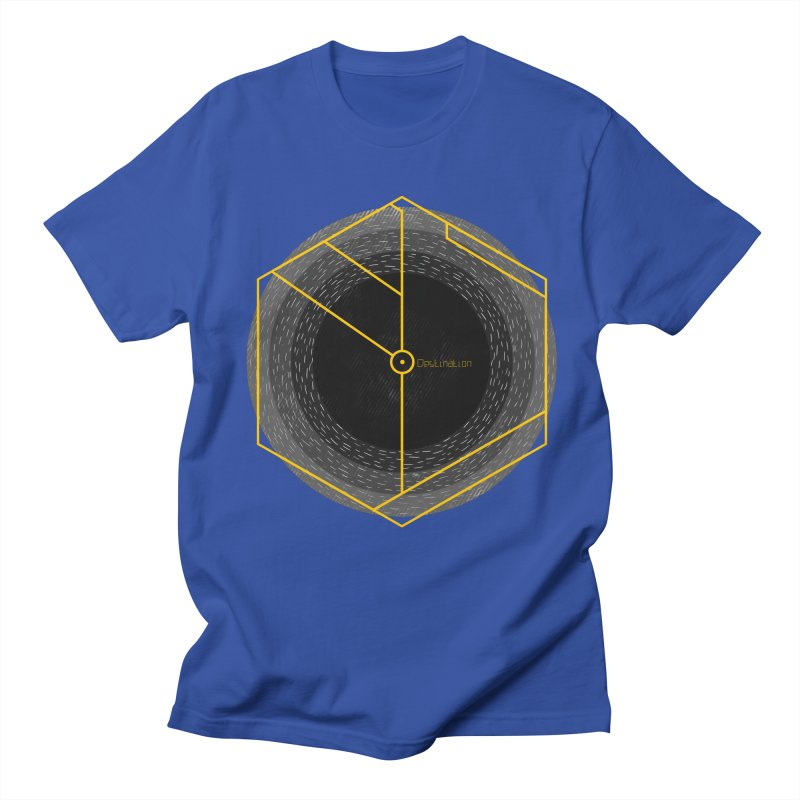 Void Men's T-shirt by Jaxxer Apparel