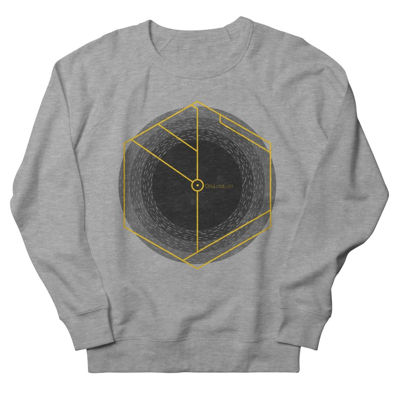 Void Women's Sweatshirt by Jaxxer Apparel