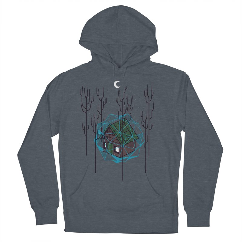 Cabin In The Woods   by Jaxxer Apparel
