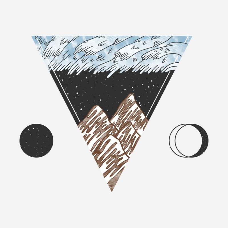 Cold Mountains None  by Jaxxer Apparel