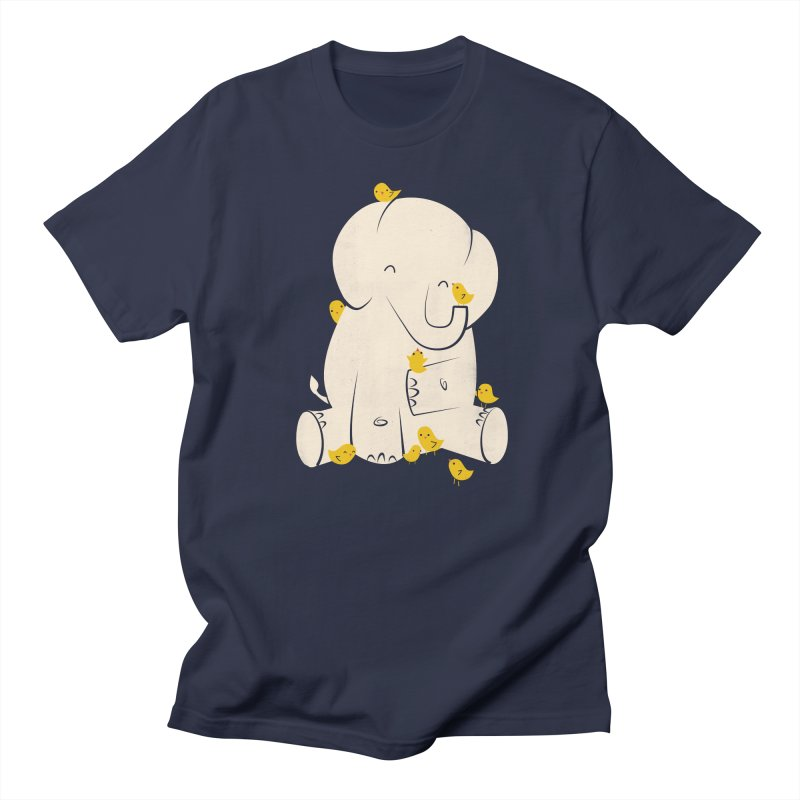 Big Mama Men's T-Shirt by jayfleck's Artist Shop