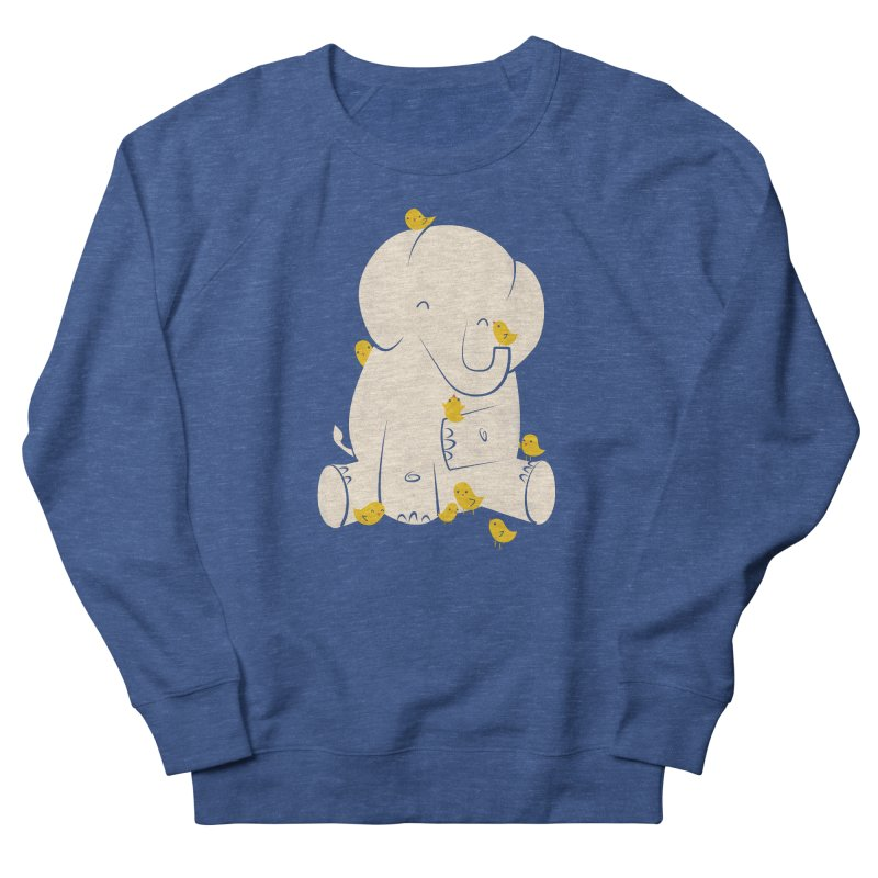 Big Mama Women's Sweatshirt by jayfleck's Artist Shop