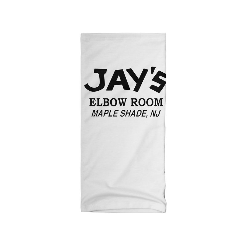 Jay's Elbow Accessories Neck Gaiter by jayselbowroom's Artist Shop
