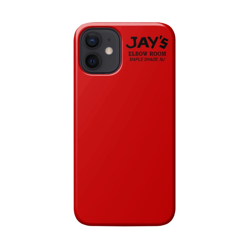 Jay's Elbow Accessories Phone Case by jayselbowroom's Artist Shop