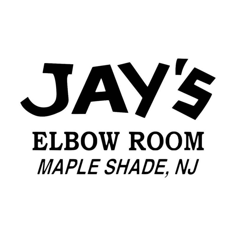 Jay's Elbow Accessories Bag by jayselbowroom's Artist Shop