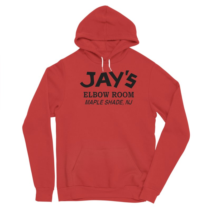 Jay's Elbow Men's Pullover Hoody by jayselbowroom's Artist Shop