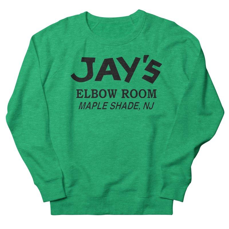 Jay's Elbow Women's Sweatshirt by jayselbowroom's Artist Shop