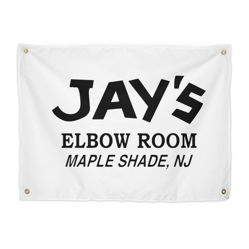 Jay's Elbow Home Tapestry by jayselbowroom's Artist Shop