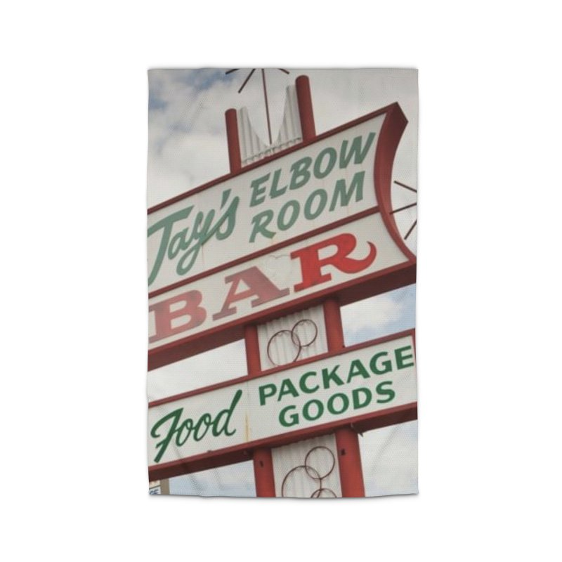 The Sign Home Rug by jayselbowroom's Artist Shop