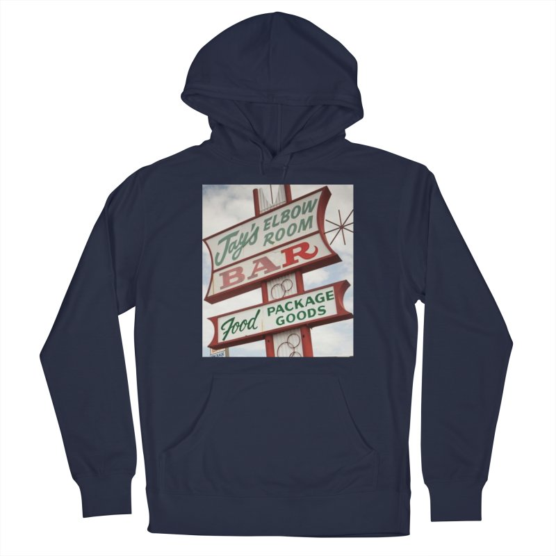 The Sign Men's Pullover Hoody by jayselbowroom's Artist Shop