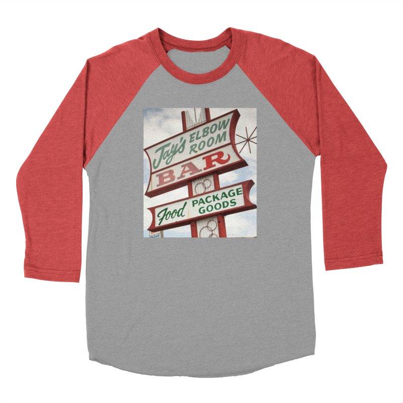 The Sign Men's Longsleeve T-Shirt by jayselbowroom's Artist Shop