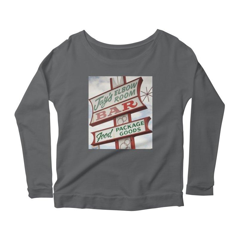 The Sign Women's Longsleeve T-Shirt by jayselbowroom's Artist Shop