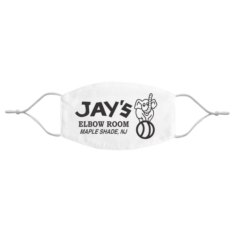 Is that an elephant? Accessories Face Mask by jayselbowroom's Artist Shop