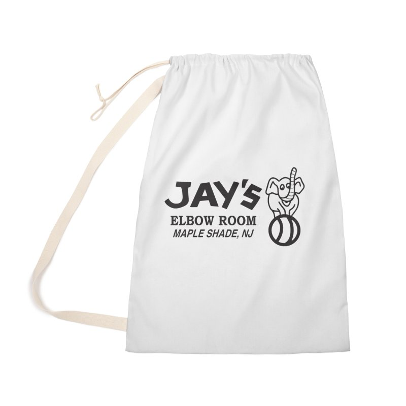 Is that an elephant? Accessories Bag by jayselbowroom's Artist Shop