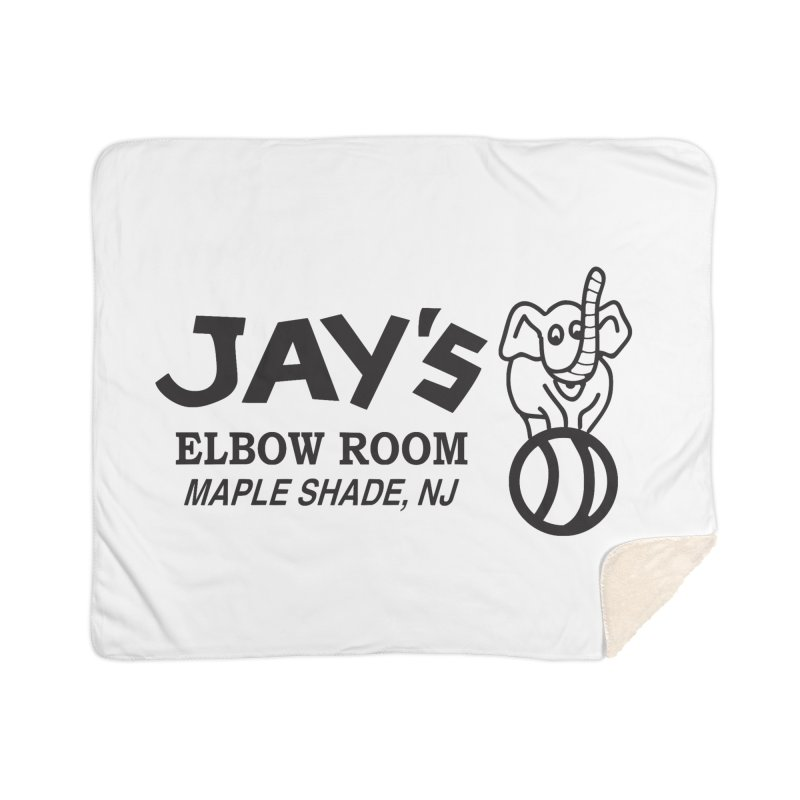 Is that an elephant? Home Blanket by jayselbowroom's Artist Shop