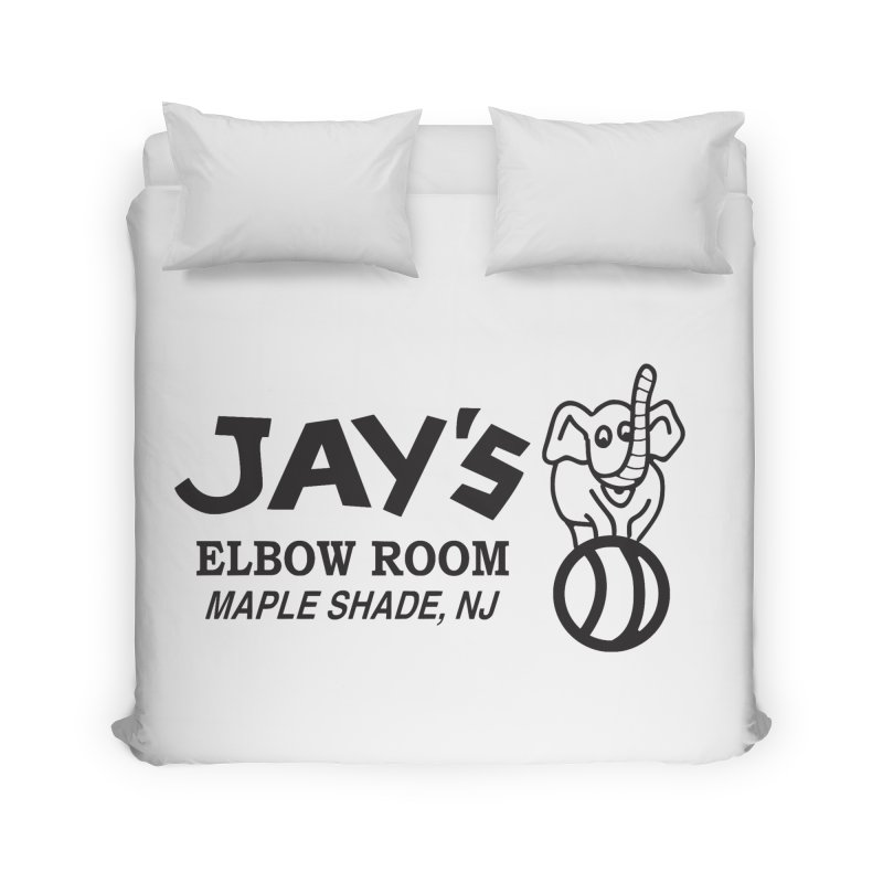 Is that an elephant? Home Duvet by jayselbowroom's Artist Shop