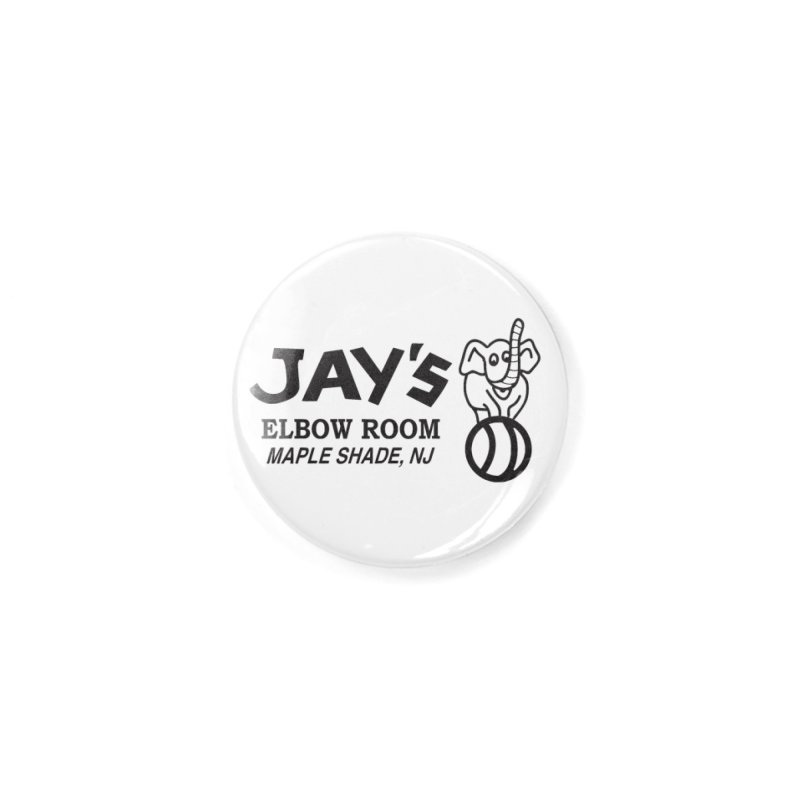 Is that an elephant? Accessories Button by jayselbowroom's Artist Shop