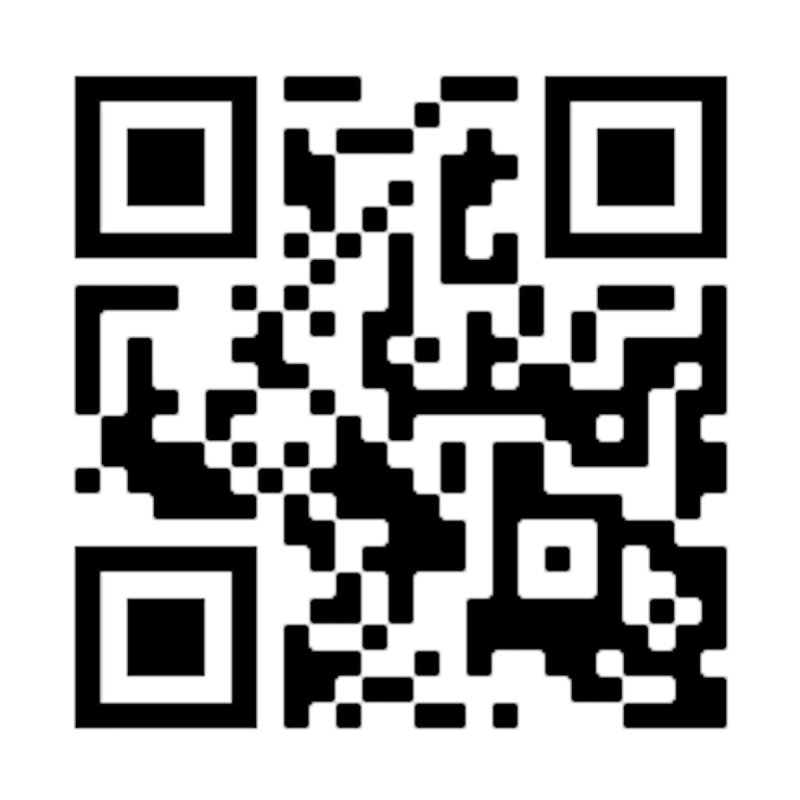 Scan Me Home Mounted Aluminum Print by jayselbowroom's Artist Shop