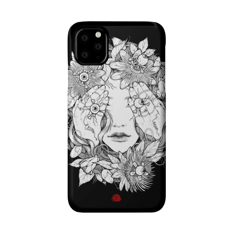 Ring Accessories Phone Case by jazhmine's