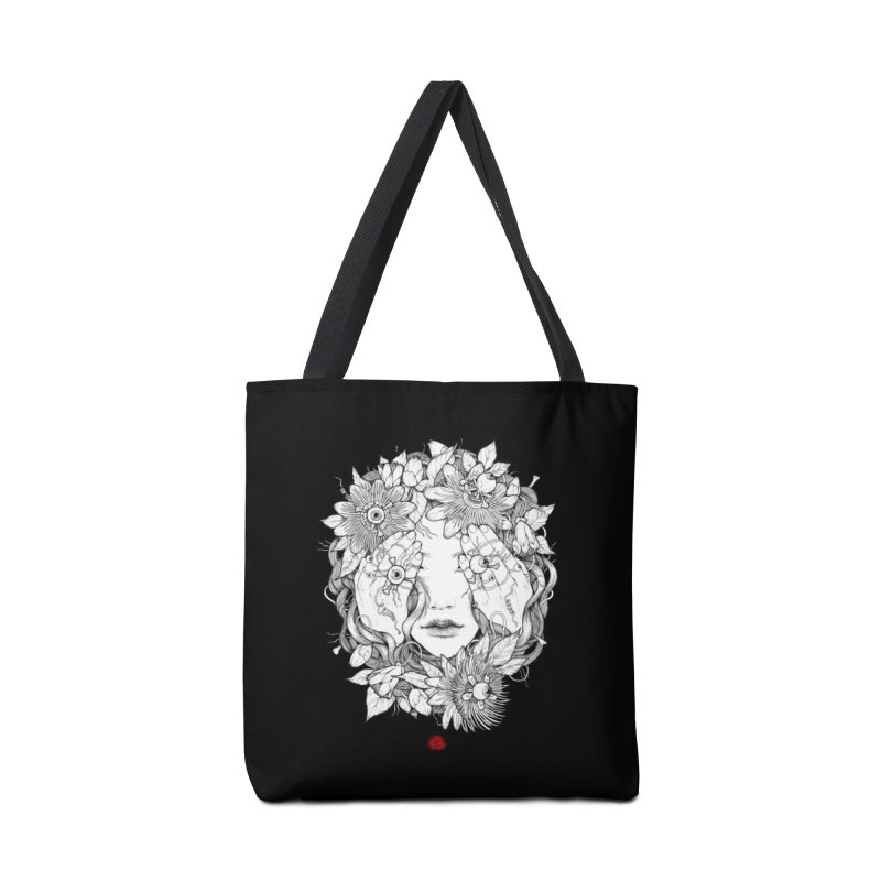 Ring Accessories Tote Bag Bag by jazhmine's