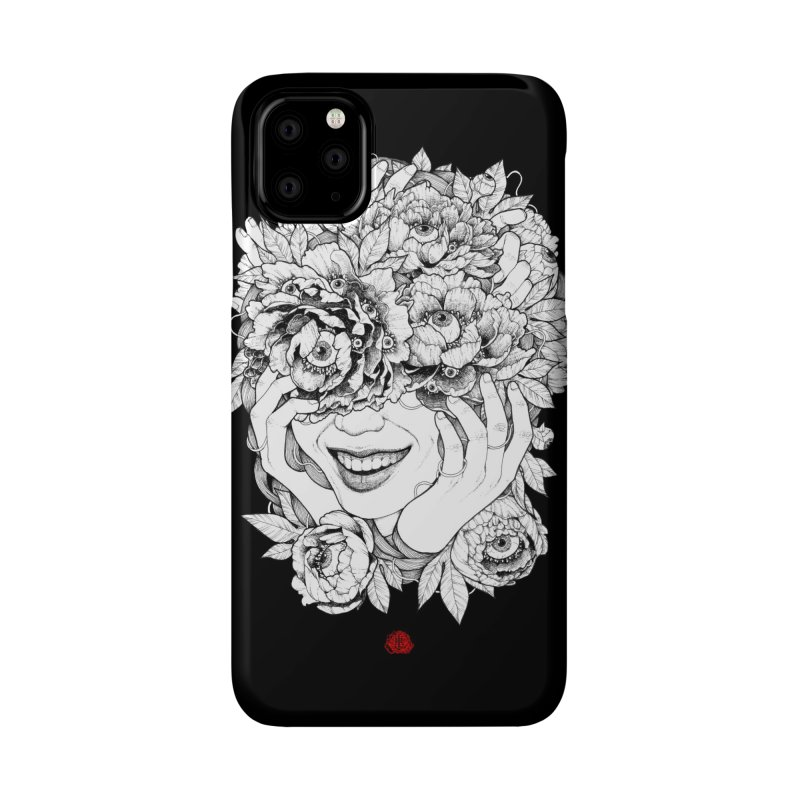 Enchanted Accessories Phone Case by jazhmine's