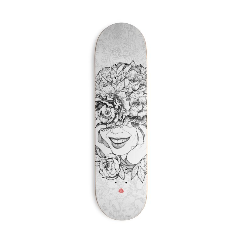 Enchanted Accessories Deck Only Skateboard by jazhmine's