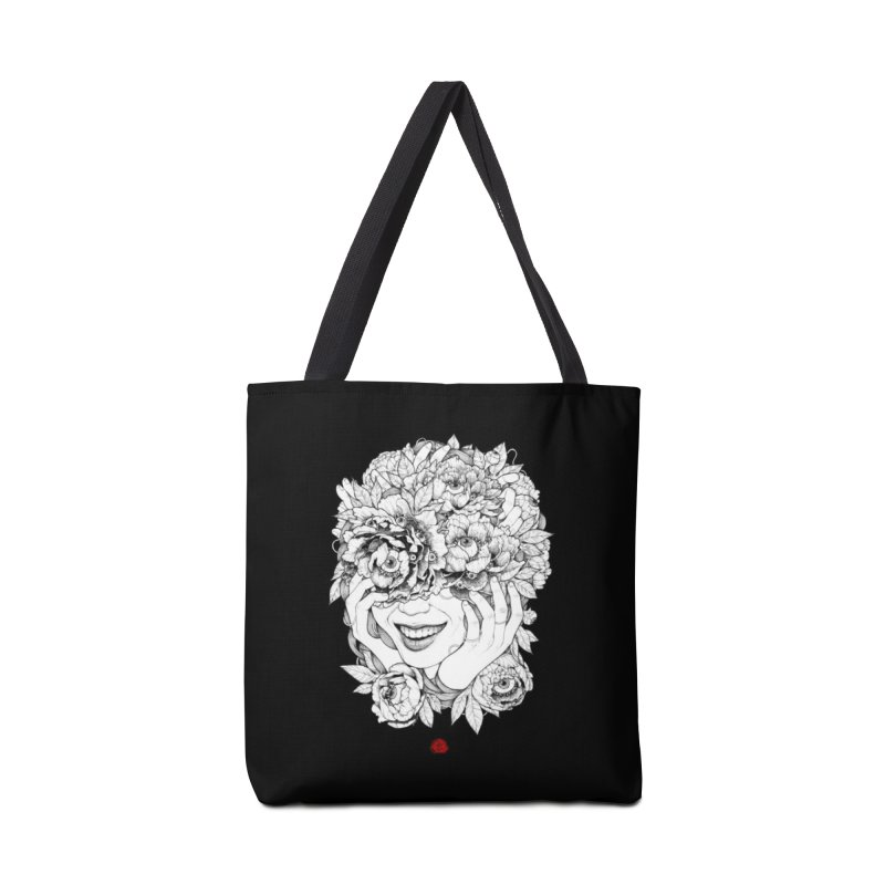 Enchanted Accessories Tote Bag Bag by jazhmine's